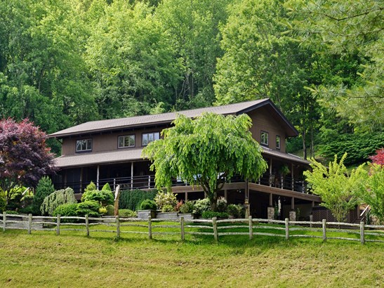 570  Doan Town Road, Burnsville, NC - USA (photo 1)