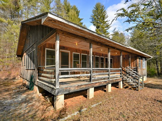 432  Camp Flintlock Road, Zirconia, NC - USA (photo 2)