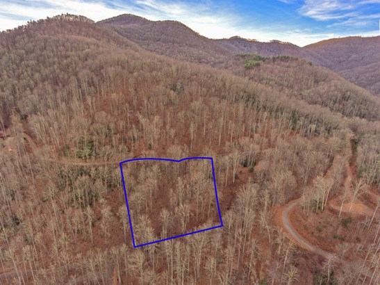 Lot 34  Griffon Road, Sylva, NC - USA (photo 2)