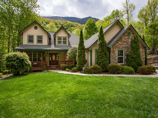 23  Serenity Cove, Maggie Valley, NC - USA (photo 1)