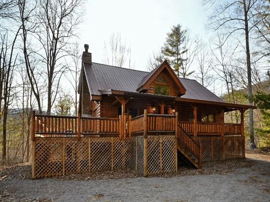 362  Grand Oak Trail , Waynesville, NC - USA (photo 1)