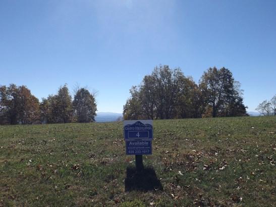 0 N Snow Ridge Drive, Hendersonville, NC - USA (photo 2)