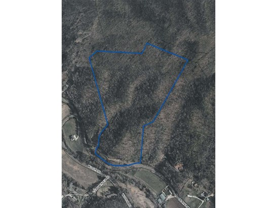 00  Alarka Road, Bryson City, NC - USA (photo 1)