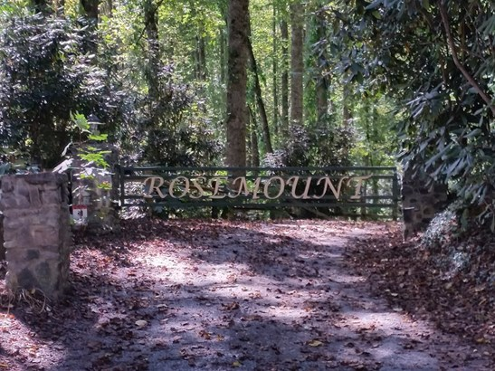 Lot 19  Forest Rose Lane, Sylva, NC - USA (photo 1)