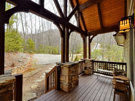 132  Auld Rock Road, Waynesville, NC - USA (photo 4)