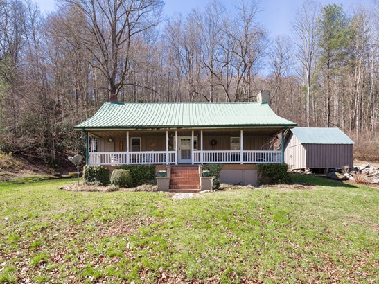 1295  Will Higgins Road, Green Mountain, NC - USA (photo 1)