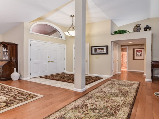 121  Foothills Drive, Hendersonville, NC - USA (photo 3)