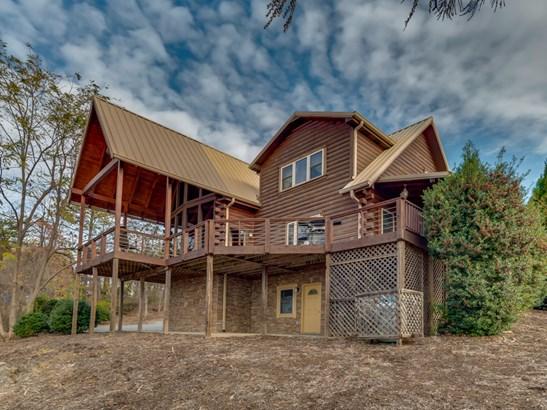 211  Boulder Ridge, Lake Lure, NC - USA (photo 3)