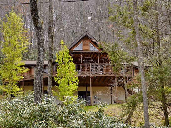 36  Poplar Ridge Lane, Burnsville, NC - USA (photo 1)