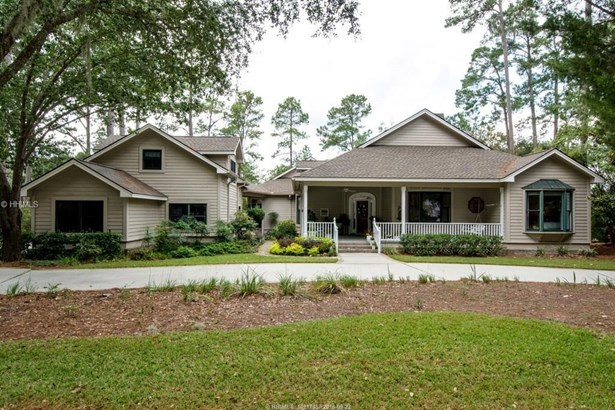 One Story, Residential-Single Fam - Okatie, SC (photo 1)