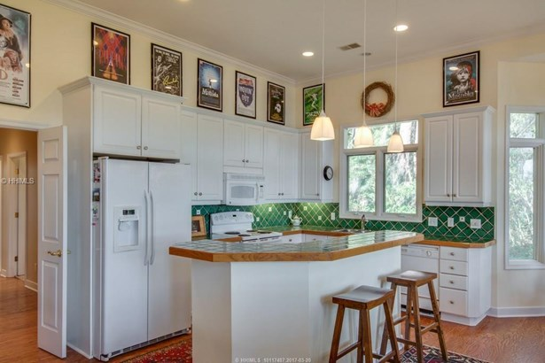 One Story, Residential-Single Fam - Okatie, SC (photo 4)