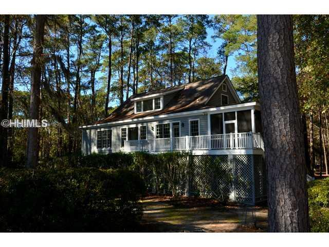 1st Elevated,Two Story, Residential-Single Fam - Daufuskie Island, SC (photo 4)