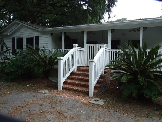 1st Elevated, Residential-Single Fam - Hilton Head Island, SC (photo 1)