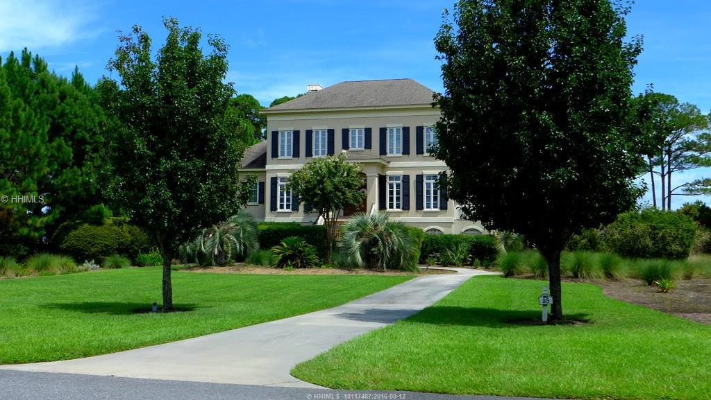 1st Elevated,Two Story, Residential-Single Fam - Daufuskie Island, SC (photo 1)