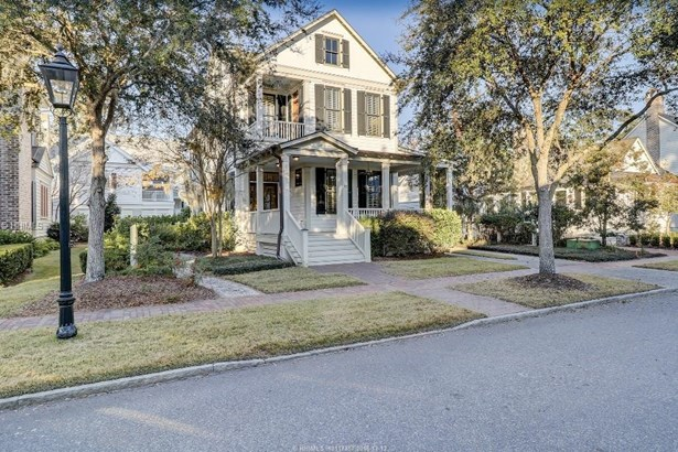 1st Elevated,Two Story, Residential-Single Fam - Bluffton, SC (photo 1)