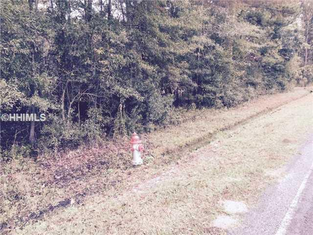 Land/Lots - Hardeeville, SC (photo 2)