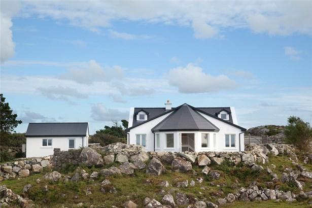 Cashel, Connemara - IRL (photo 4)