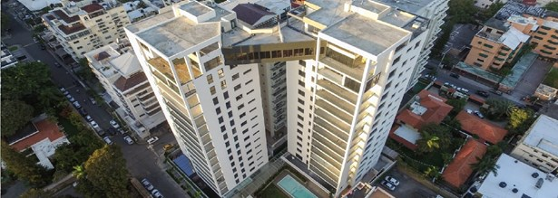 Kuadra Residences, Santo Domingo - DOM (photo 1)