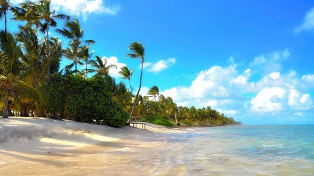 Blue Lagoon, Punta Cana - DOM (photo 1)