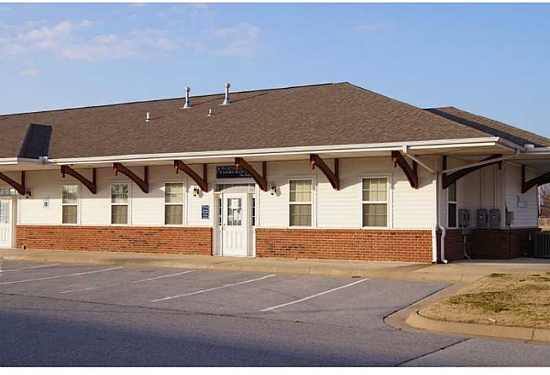 189 Townsend   Suite100/101, Pea Ridge, AR - USA (photo 1)