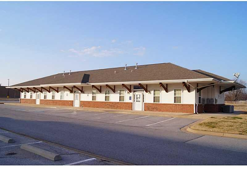 189 Townsend   Suite100/101, Pea Ridge, AR - USA (photo 2)