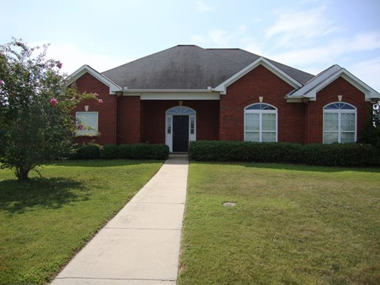 126 Lee Rd 2143, Phenix City, AL - USA (photo 1)