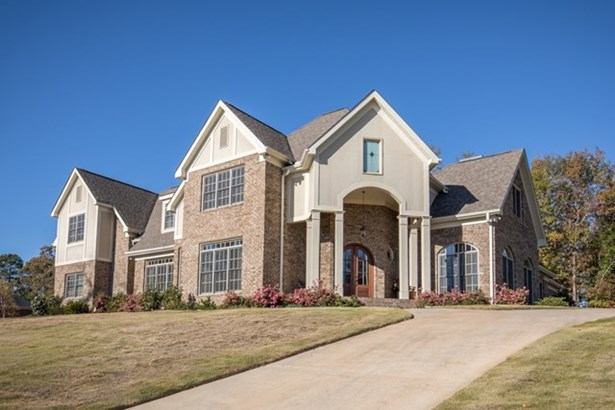 1600 Mc Intosh Creek Ct, Phenix City, AL - USA (photo 1)
