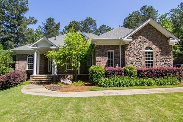 1001 Country Place, Fortson, GA - USA (photo 1)