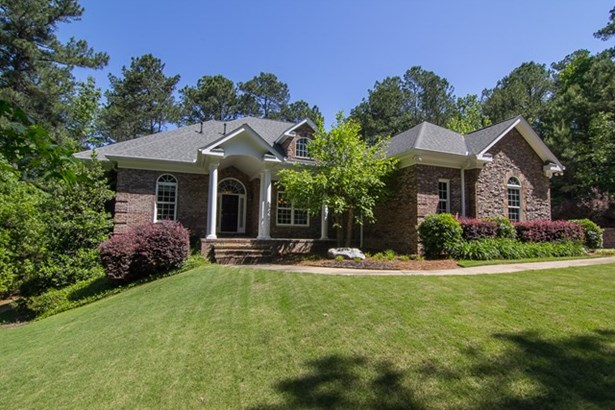 1001 Country Place, Fortson, GA - USA (photo 3)