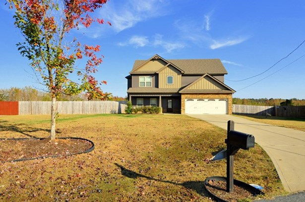 13 Buckeye Ct, Fort Mitchell, AL - USA (photo 1)
