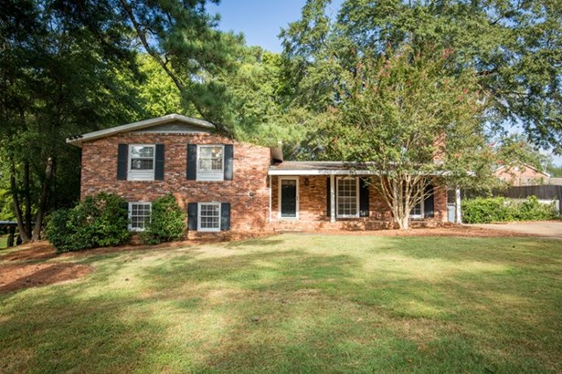 3331 Malatche Drive, Columbus, GA - USA (photo 1)