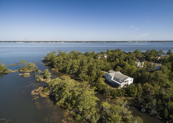 5 West Court, Pine Knoll Shores, NC - USA (photo 1)