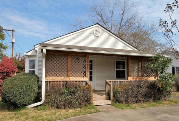1014 Orange Street, Newport, NC - USA (photo 1)