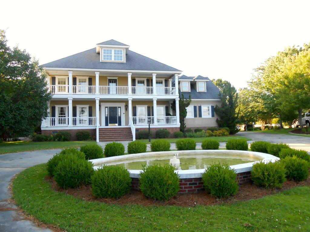 105 Henson Court, Morehead City, NC - USA (photo 1)