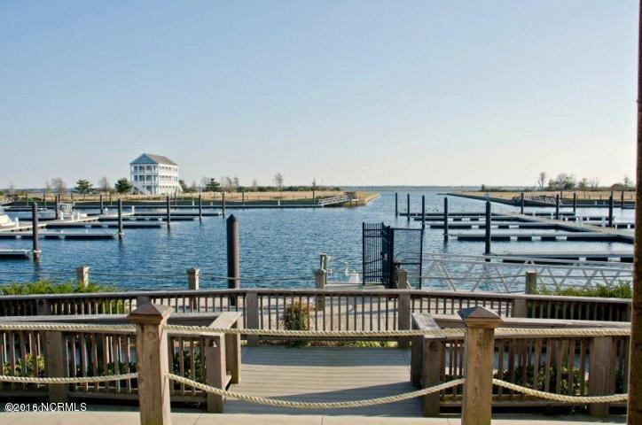 Boatslip B19 Dock C , Newport, NC - USA (photo 1)