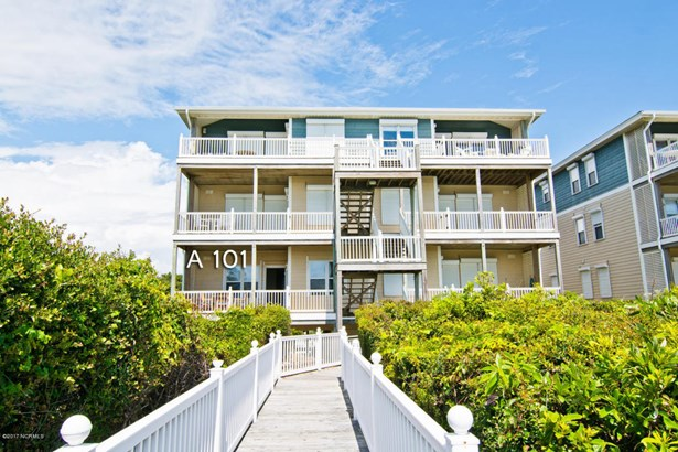 119 Salter Path 101a Road, Pine Knoll Shores, NC - USA (photo 1)