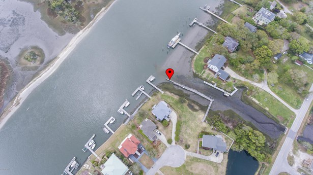 2616 Road, Beaufort, NC - USA (photo 1)