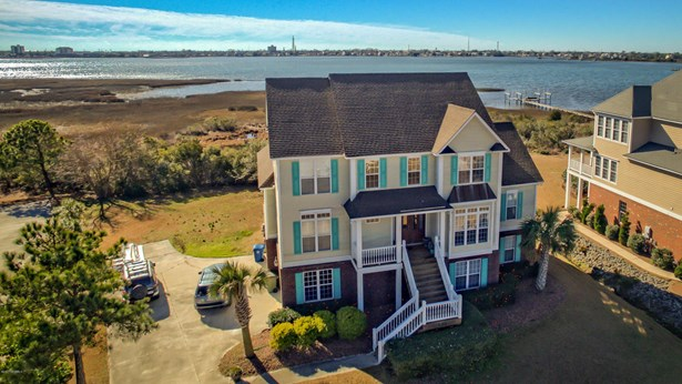 503 Shell Point, Morehead City, NC - USA (photo 1)