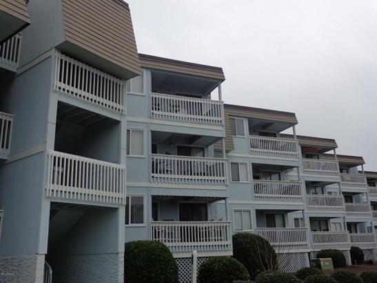 301 Commerce Way 344 Road, Atlantic Beach, NC - USA (photo 1)