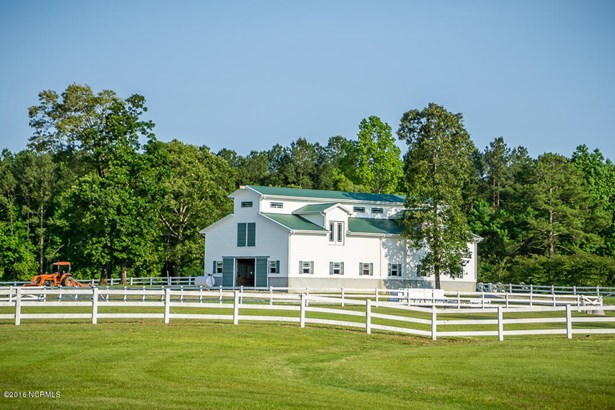 1040 Firetower Road, Swansboro, NC - USA (photo 1)