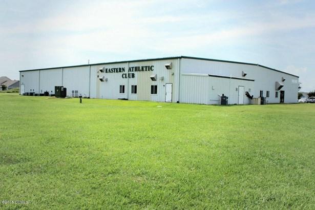 105 Professional Park Drive, Beaufort, NC - USA (photo 1)