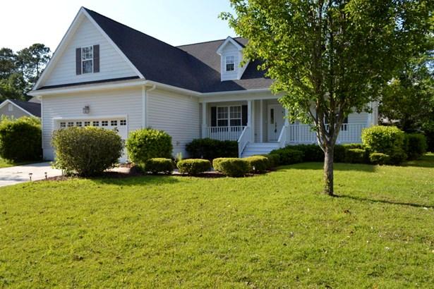 116 Oak Drive, Morehead City, NC - USA (photo 1)