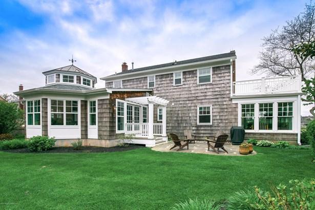 Colonial,Shore Colonial, Single Family,Detached - Bay Head, NJ (photo 3)