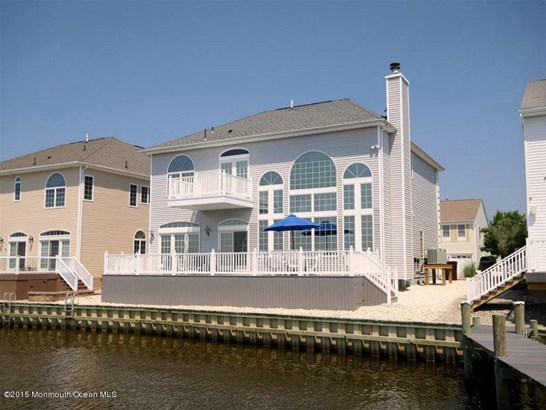 Colonial,Contemporary,Custom, Single Family,Detached - Bayville, NJ (photo 2)