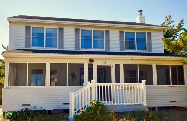 Single Family,Detached, Shore Colonial - Lavallette, NJ (photo 1)