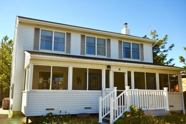 Single Family,Detached, Shore Colonial - Lavallette, NJ (photo 2)