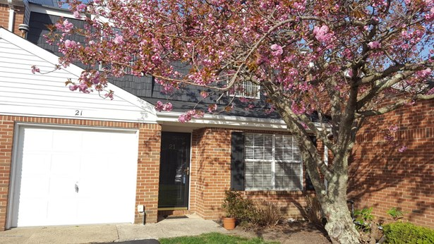 Condominium,Condominium, Attached,Townhouse - Spring Lake Heights, NJ (photo 1)