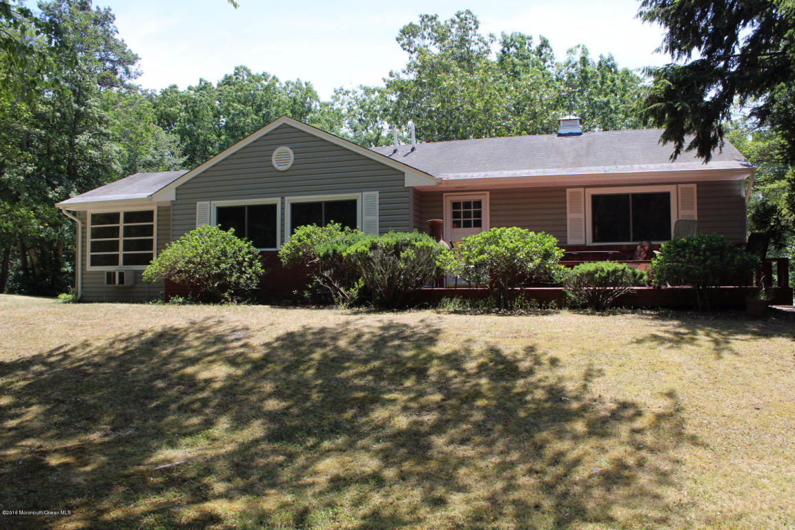Ranch, Single Family,Detached - Toms River, NJ (photo 1)
