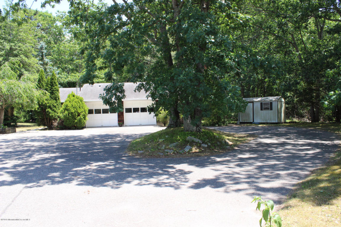 Ranch, Single Family,Detached - Toms River, NJ (photo 3)