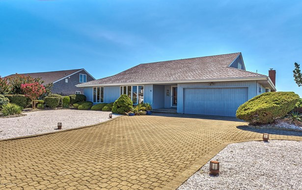 Cape,Expanded Ranch, Single Family,Detached - Mantoloking, NJ (photo 5)